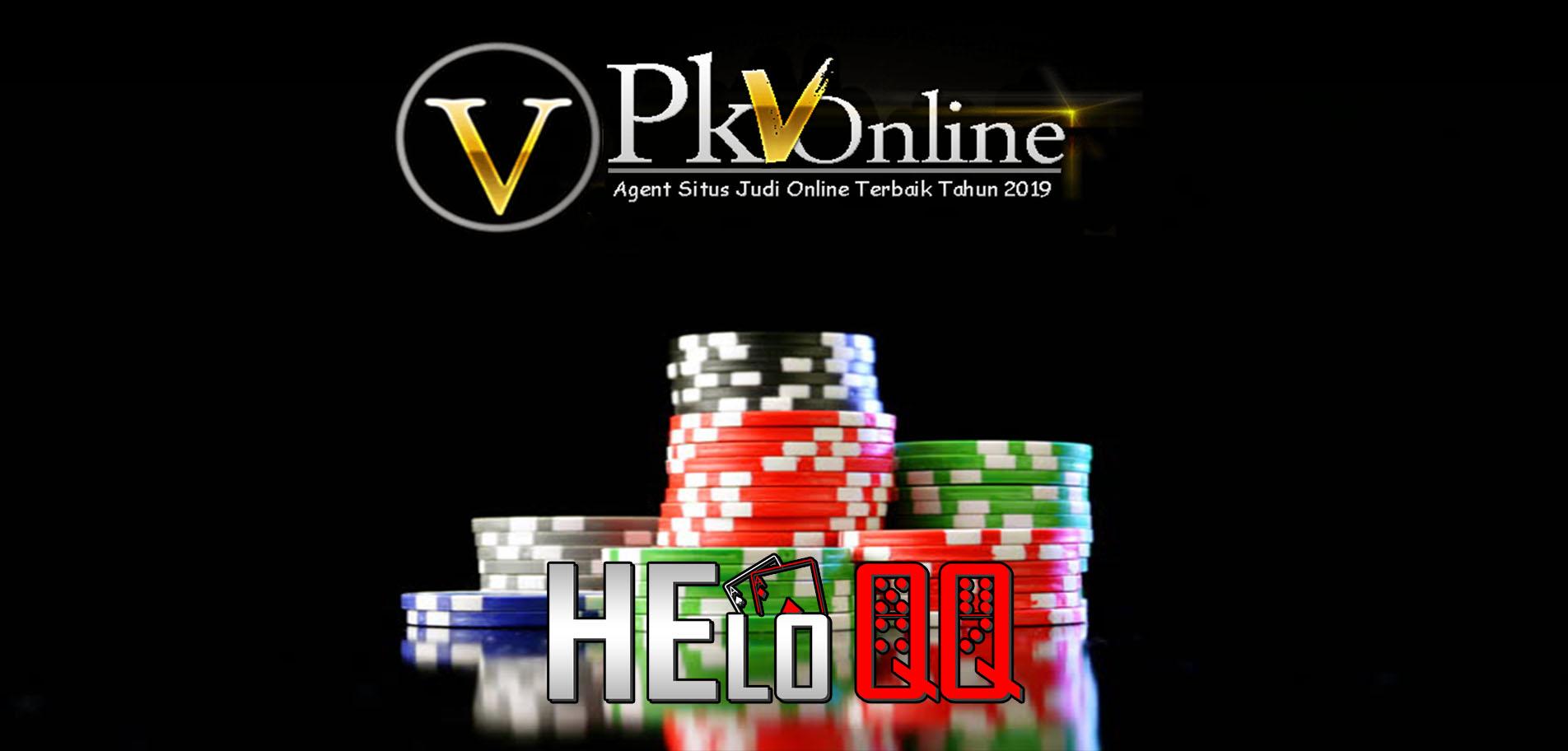 Nikmatnya Bermain di Situs PKV Online Resmi